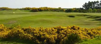 Golf -glasgow -gailes